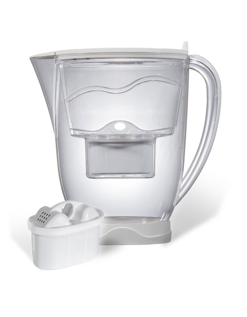 Aqua Select Waterfilter kan 'Whale', 3,5 liter