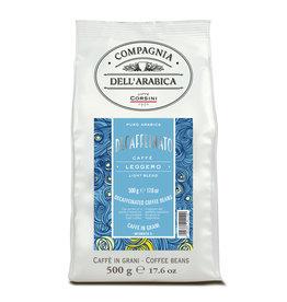 Decaffeinato 500 gram Pure Arabica koffiebonen