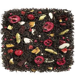 Tea Brokers Cranberry & Framboos zwarte thee melange