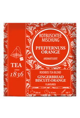 Cha Cult Gingerbread Rooibos thee 15 pyramidezakjes