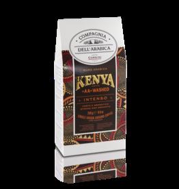 "Compagnia dell'Arabica® Kenya ""AA"" washed 'Single Origin' gemalen koffie 250 gram"