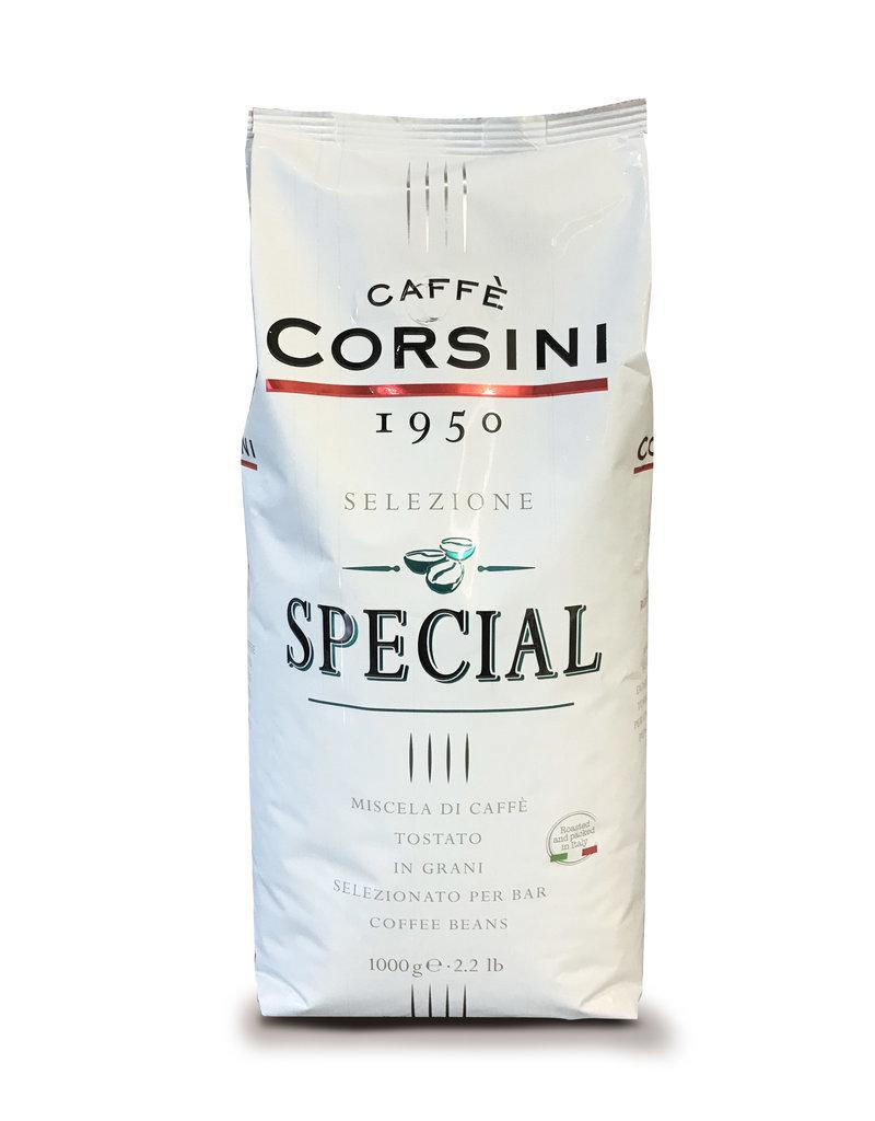 Compagnia dell'Arabica® Special Bar koffiebonen 1 kg zak
