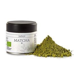 Tea Brokers Matcha Green Tea Powder