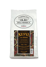 Compagnia dell'Arabica® Kenya 250 gram AA Washed single origin koffiebonen