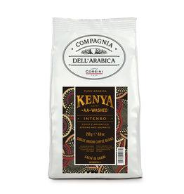 Compagnia dell'Arabica® Kenya 250 gram 'Single Origin'  koffiebonen