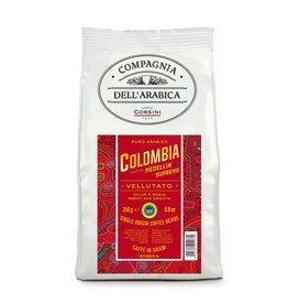 Compagnia dell'Arabica® Colombia 250 gram 'Single Origin'  koffiebonen