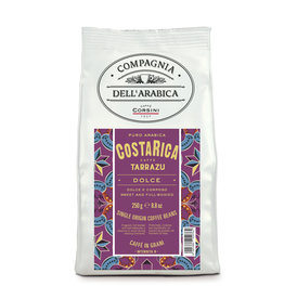 Compagnia dell'Arabica® Costa Rica 250 gram Tarrazu 'Single Origin'  koffiebonen