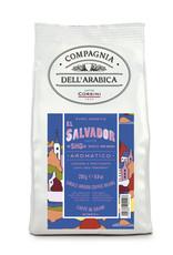"""Compagnia dell'Arabica® El Salvador """"SHG"""" (Strictly High Ground) 'Single Origin' koffiebonen 250 gram"""