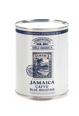 Compagnia dell'Arabica® Jamaica Blue Mountain 'Single Origin'  koffiebonen 1,5 kg