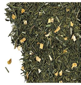 Tea Brokers Sencha Lemon