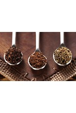 Tea Brokers Gingerbread Orange Rooibos thee