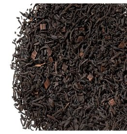 Tea Brokers Vanilla with real vanilla pieces