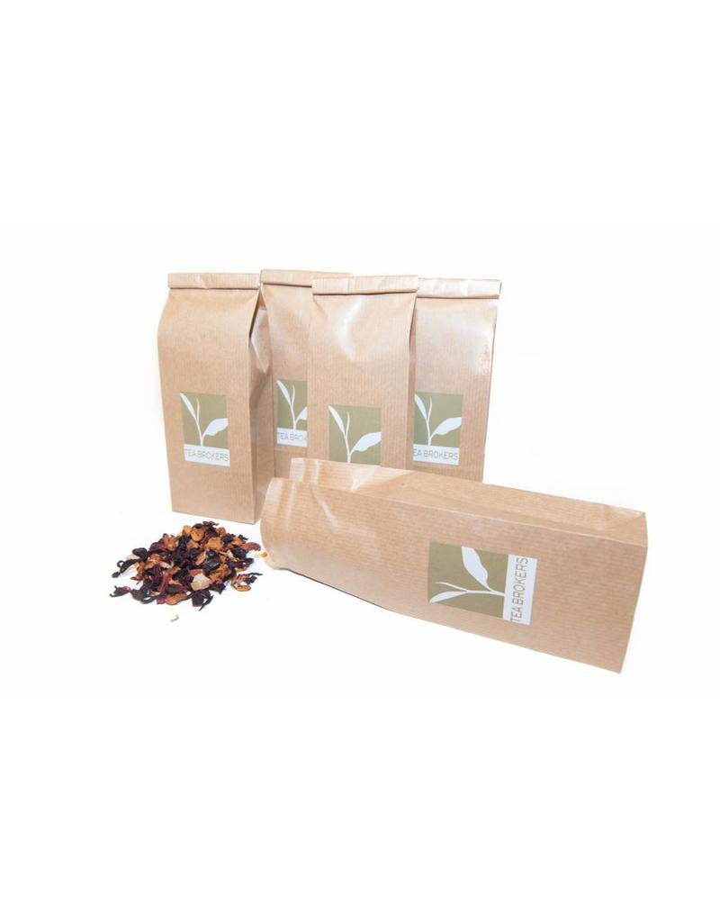 Tea Brokers Fair Almond vruchtenthee - laag tanine