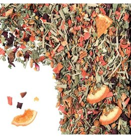 Tea Brokers Orange Grapefruit