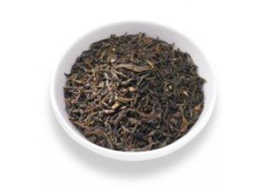 Zwarte thee melange
