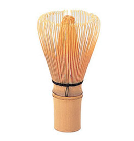 "Tea Brokers Bamboo Whisk ""Chasen"""