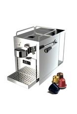 Compagnia dell'Arabica® 10 cups Guatemala Huehuetenango Highland 'Single Origin' capsules voor Nespresso®- en Coffee Brokers® capsule machines.