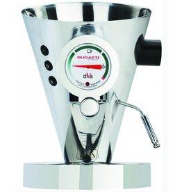 Bugatti Diva espressomachine Authentic