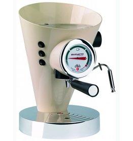 Diva espressomachine Crema