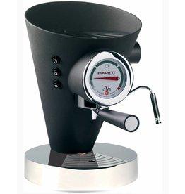 Bugatti Diva espressomachine Black Night