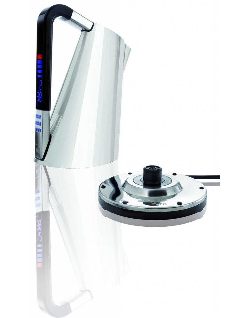 Bugatti Vera bollitore elettronico Notte Bianco