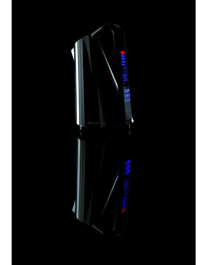Bugatti Vera bollitore elettronico Black Night
