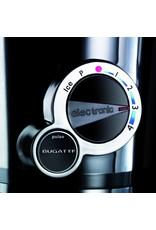 Bugatti Vela frullatore elettronico Verde Mela