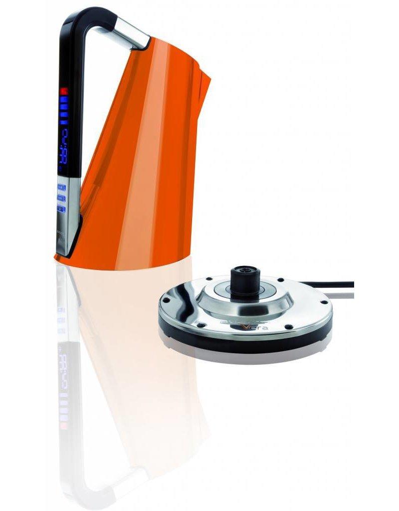 Bugatti Vera bollitore elettronico Orange