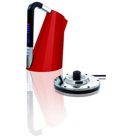 Bugatti Vera bollitore elettronico Hot Rosso
