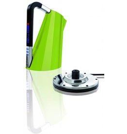 Vera bollitore elettronico Verde Mela