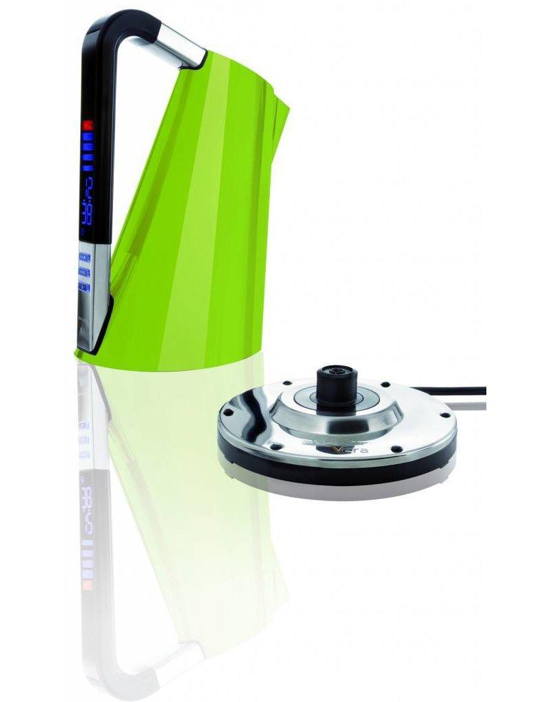 Bugatti Vera bollitore elettronico Verde Mela