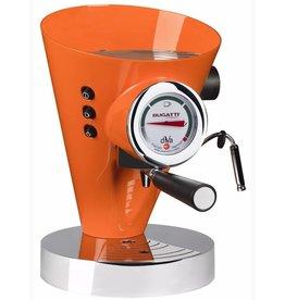 Bugatti Diva espressomachine Orange