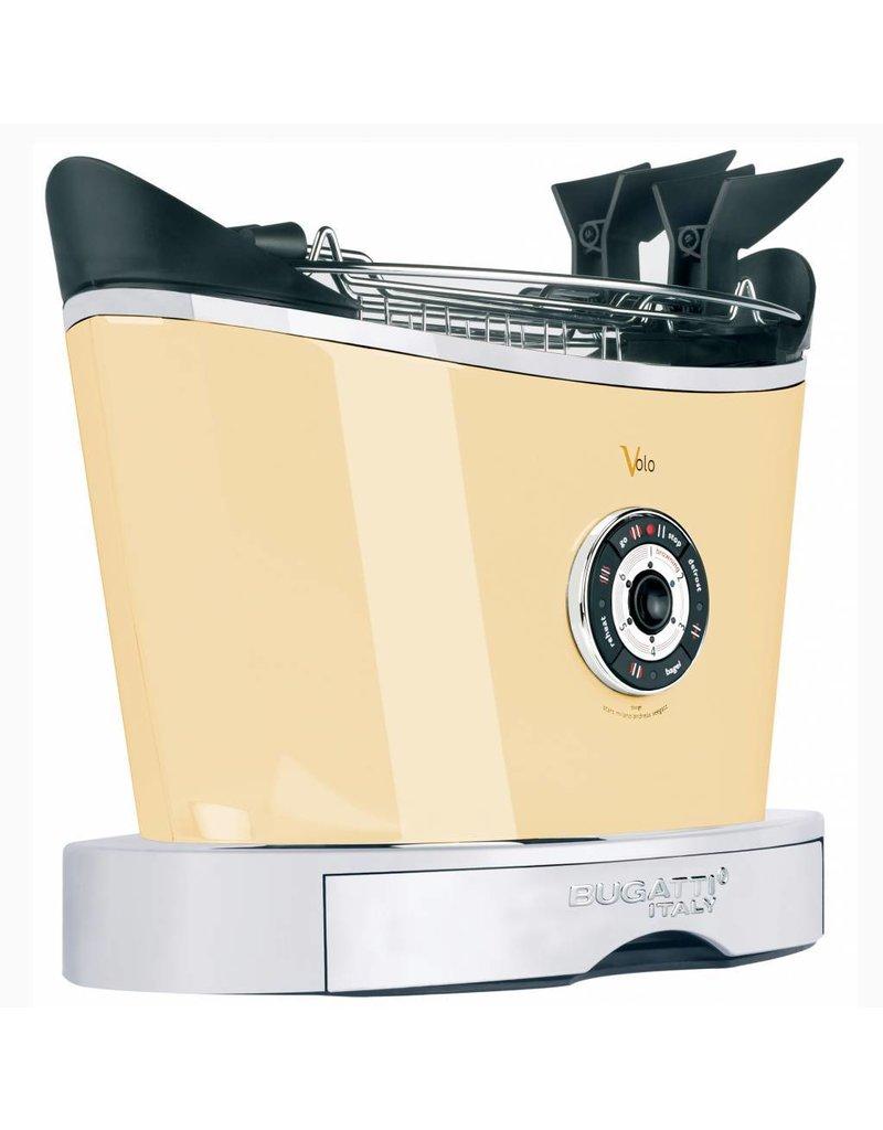 Bugatti Volo tostapane Crema