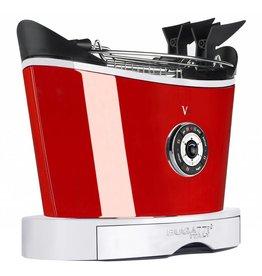 Bugatti Volo tostapane Hot Rosso