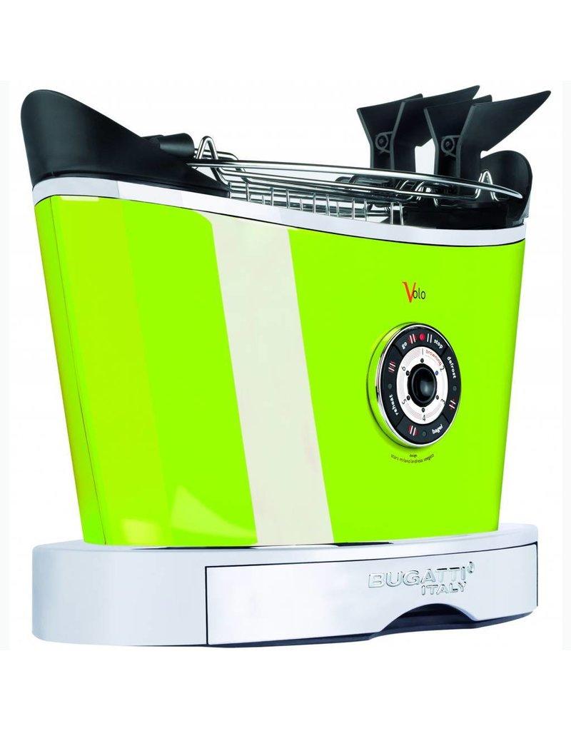 Bugatti Volo tostapane Verde Mela