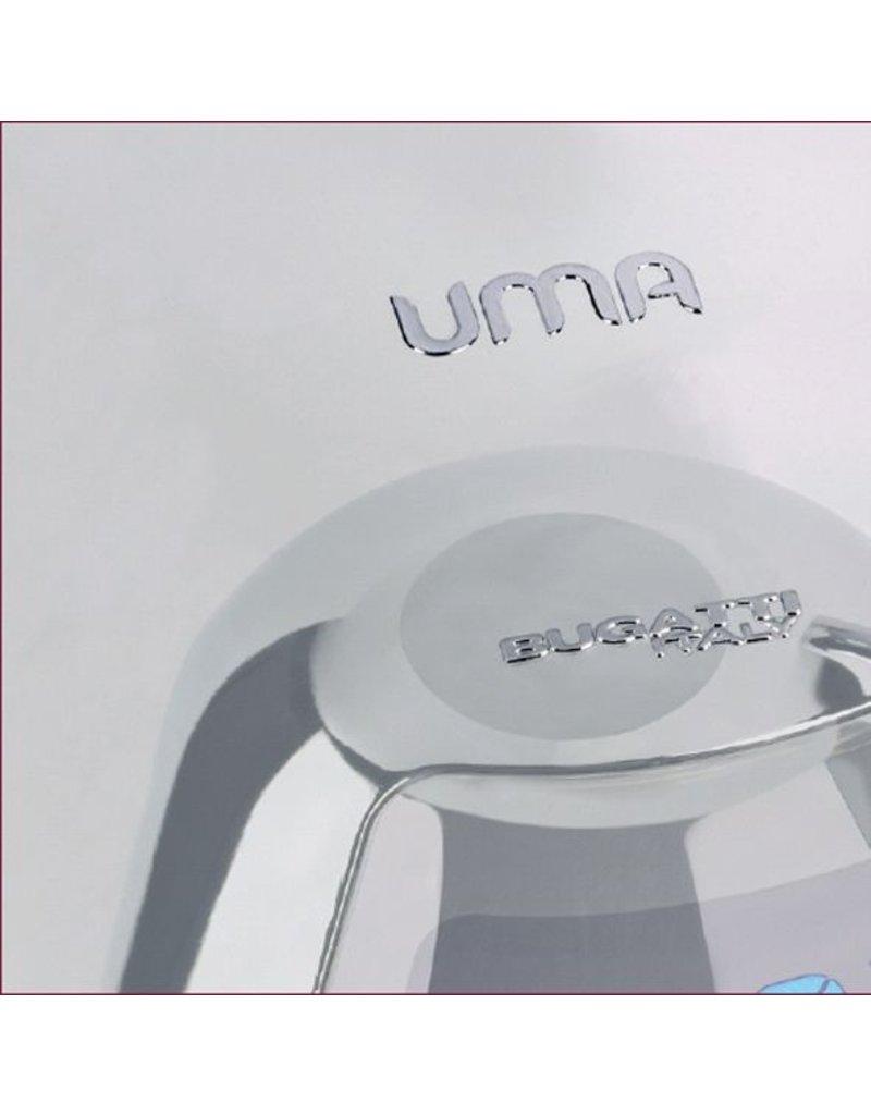 Bugatti Uma bilancia e timer Chrome