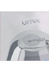 Bugatti Uma bilancia e timer Crema