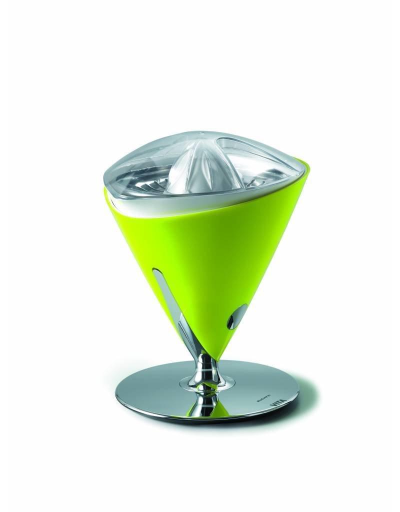 Bugatti Vita spremiagrumi Verde Mela