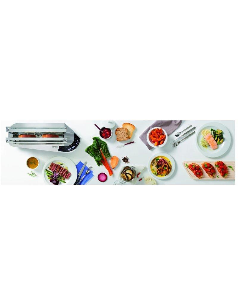 Bugatti NOUN Smart Cooking apparaat