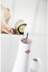 Wesco Peppy Mill Peper/Zoutmolen Warm Grey