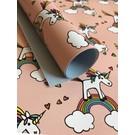 il7006 | illi | Tiffi - wrapping paper Bogen 50 x 70 cm