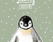 illi Weihnachtskarten