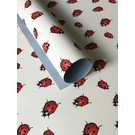 il7016 | illi | Marie And Sepp - wrapping paper Bogen 50 x 70 cm
