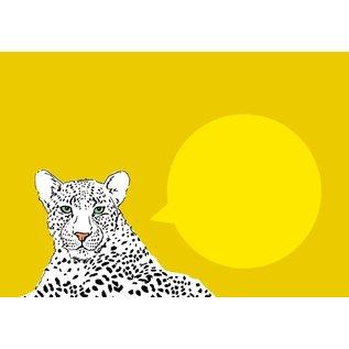 il8503 | illi | Kimbu - Envelope set C6