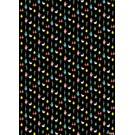 il7021 | illi | Manuk - Geschenkpapier Bogen 50 x 70 cm