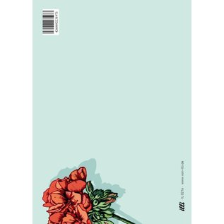 Postkarte - Anna