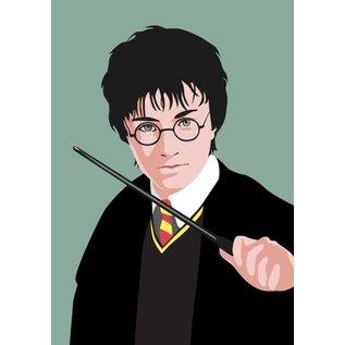 Druck - Harry Potter