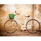 b002 | brocante | Fahrrad - Postkarte A6