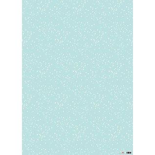 il7027   illi   Zapa 1 - wrapping paper Bogen 50 x 70 cm
