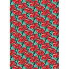il7033 | illi | Mati - wrapping paper Bogen 50 x 70 cm